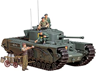 Tamiya British Churchill VII 1:35 Scale Model Kit