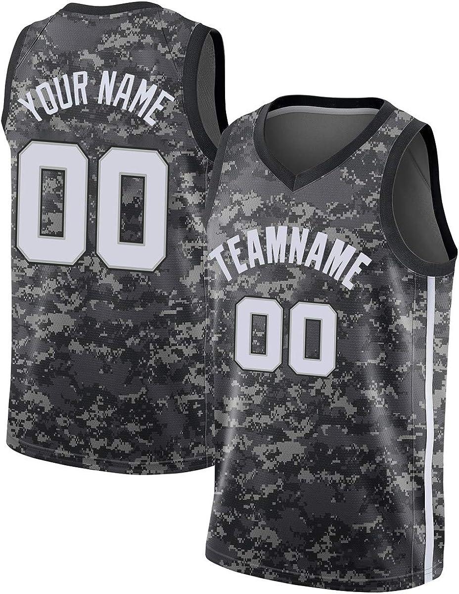 Max overseas 50% OFF Custom Men Sleeveless Embroidered Jerseys Basketball