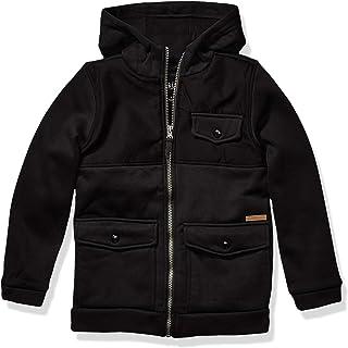 iXtreme Boys' Big Lightweight Fleece Jacket