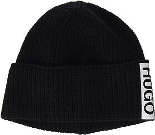 HUGO Women-x 567 Sombrero de Invierno, Black1, Onesi para Mujer