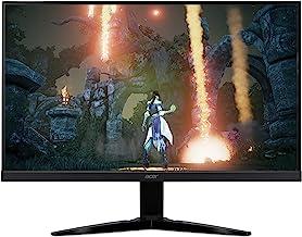 "Acer KG271 bmiix 27"" Full HD (1920 x 1080) TN Monitor with AMD FREESYNC Technology (2 x HDMI & VGA Port),Black"