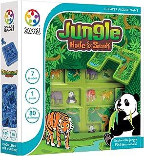 Smart Games Dzungla