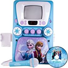 Frozen Deluxe Karaoke with Screen 69127