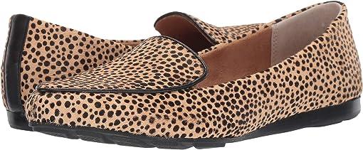Cheetah Calf Hair
