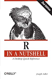 R in a Nutshell: A Desktop Quick Reference (In a Nutshell (O'Reilly))