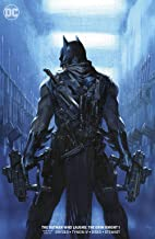 BATMAN WHO LAUGHS THE GRIM KNIGHT #1 VAR ED
