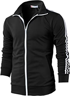 different jacket brands
