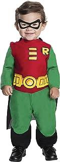 Infant/Toddler Teen Titan Robin Tm Costume
