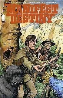Manifest Destiny #13 VF/NM ; Image comic book