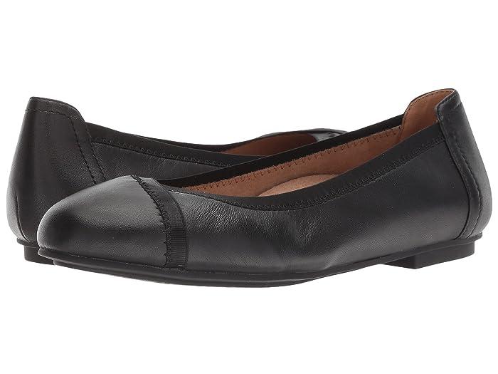 VIONIC  Caroll (Black) Womens Shoes