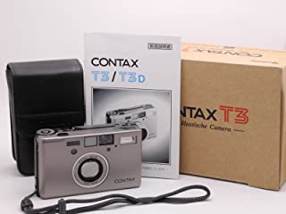 Best contax compact camera Reviews
