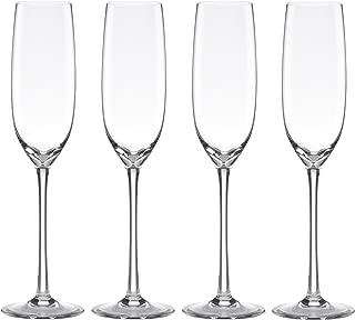 Lenox Tuscany Classics Fluted Champagne Glassware, Set of 4-6099840