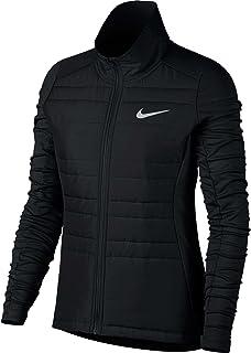 5a3bdad387 Nike Women s Essential Running Jacket