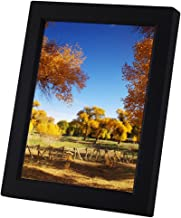KWANWA Recordable Photo Frame for 5×7 Picture with 15 Seconds' Better Voice..