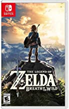 The Legend of Zelda: Breath of the Wild + Expansion Pass Bundle - Nintendo Switch [Digital Code]