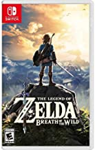 The Legend of Zelda: Breath of the Wild + Expansion Pass Bundle - Nintendo Switch [Digital Code]