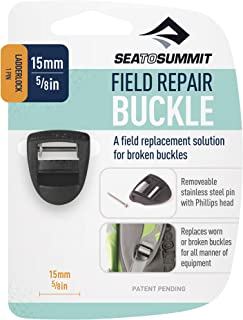 Sea to Summit Field Repair Buckles