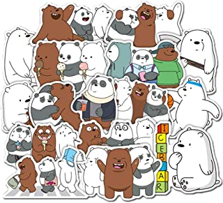 Plush We Bare Bears