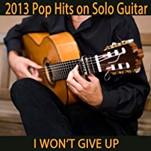 I Won't Give Up (Instrumental Version)