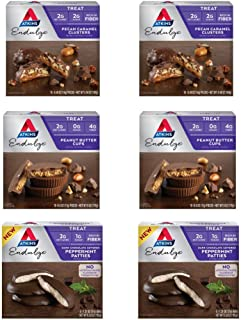 Best chateau chocolat pecan caramel clusters Reviews