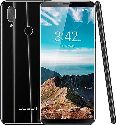 9c81ce141fa CUBOT X19 2019 Octa-Core Smartphone Libre 4G Android 9.0 4GB RAM+ 64GB ROM  18