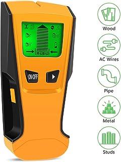 CTlite - Detector de metales para escáner de pared multifunción 3 en 1 (incluye cable