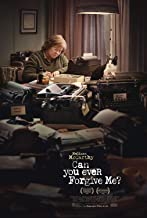 Can You Ever Forgive Me Poster 13.5x20 Inch Movie Promo Poster Melissa McCarthy
