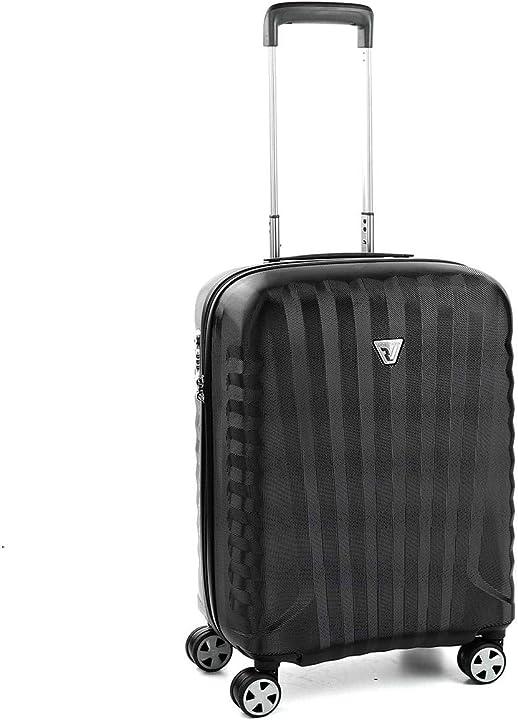 Trolley roncato premium 2.0 valigia, taglia unica 54640101