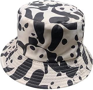 panda bucket hat
