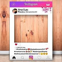 Mejor Marco Instagram Para Fiestas de 2020 - Mejor valorados y revisados