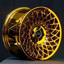Best 18 inch gold rims Reviews