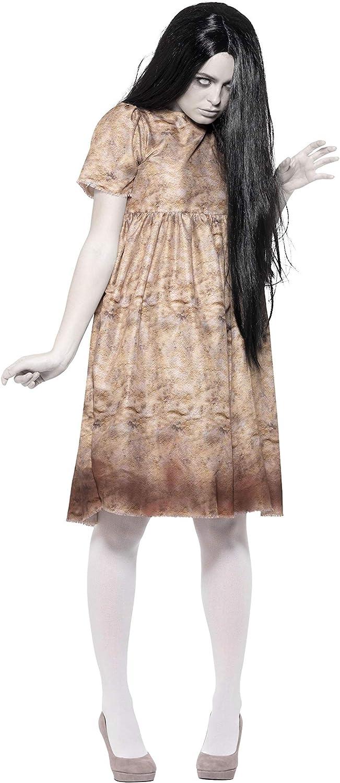 Smiffys Evil Spirit Costume Oakland Mall Adult Free shipping