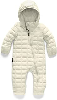 infant thermoball bunting