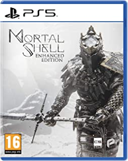 Mortal Shell: Enhanced Edition - Deluxe Set PS5