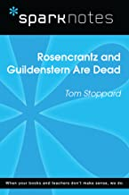 Rosencrantz and Guildenstern are Dead (SparkNotes Literature Guide) (SparkNotes Literature Guide Series)