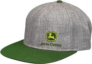 Amazon.es: John Deere - Sombreros y gorras / Accesorios: Ropa