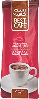 Best Cafe Freshly Ground Lebanese Coffee - 250 g