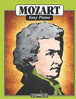 Mozart Easy Piano