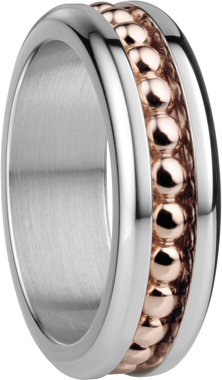 BERING Women's Ring Combination Mix M -Zurich. Cheap SALE Start Interchangeable Max 89% OFF