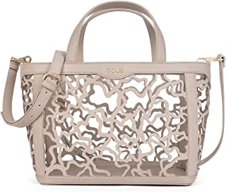 Tous Women's 795900307 Tote Bag, Beige (Taupe)