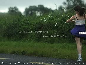 写真集 CRP JAPAN 追い越すことのできない時間 Catch it if You can by  ALAO YOKOGI  2019版