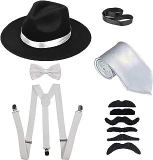 Best roaring twenties hats men Reviews