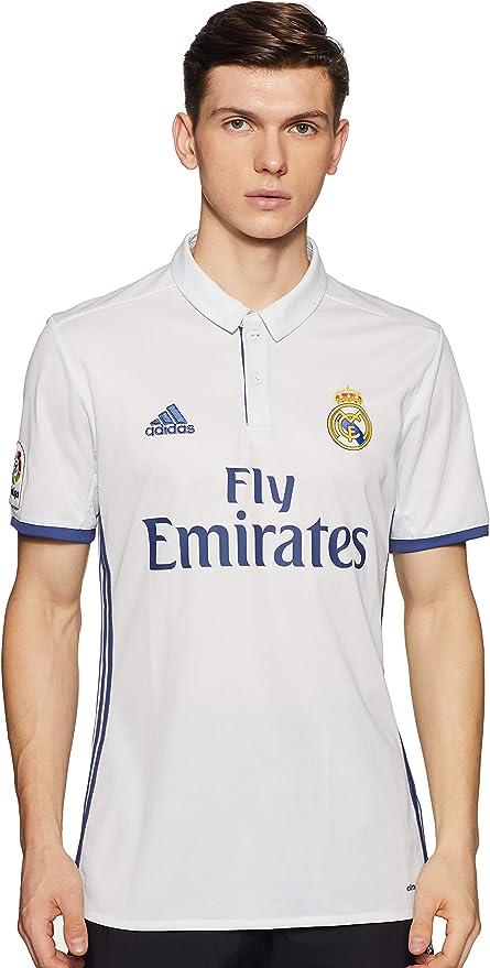 adidas Real Madrid 2016/17 Home Shirt