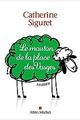 Le mouton de la place des Vosges Format Kindle