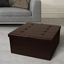 Best square trunk coffee table Reviews