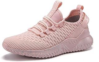 Laufschuhe Herren Damen Sneaker Sportschuhe Turnschuhe Mode Leichtgewichts Freizeit Atmungsaktive Fitness Schuhe35-46 EU