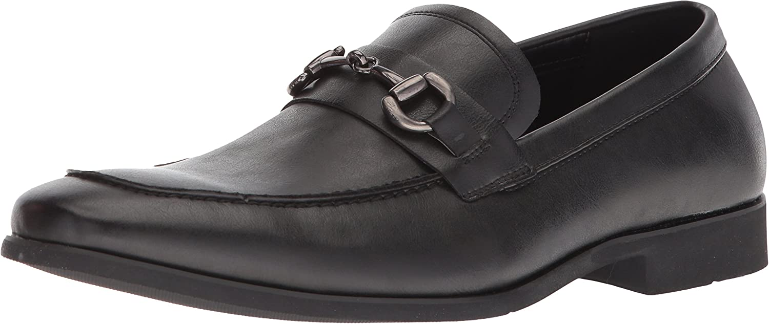 Unlisted by Kenneth ColeJMS8SY036 - Stay Mocassins Homme