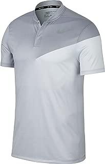 Nike Dry Fit Slim HO Print Golf Polo 2017