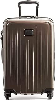 [トゥミ] スーツケース 公式 正規品 TUMI V4 インターナショナル・エクスパンダブル・4ウィール・キャリーオン 機内持ち込み可 保証付 37L 56 cm 3.231kg
