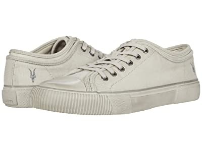 AllSaints Rigg Two Low Top (Chalk White) Men